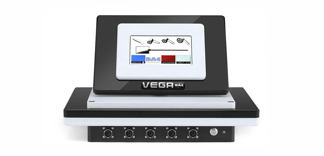 Vega Desk 1