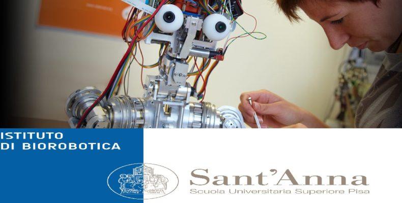 """BAC Technology partecipa alla ricerca """"Micro-Nano-Bio Systems & Targeted Therapies Lab"""" / ISTITUTO DI BIOROBOTICA - Università Sant'Anna - Scuola Universitaria Superiore di Pisa"""