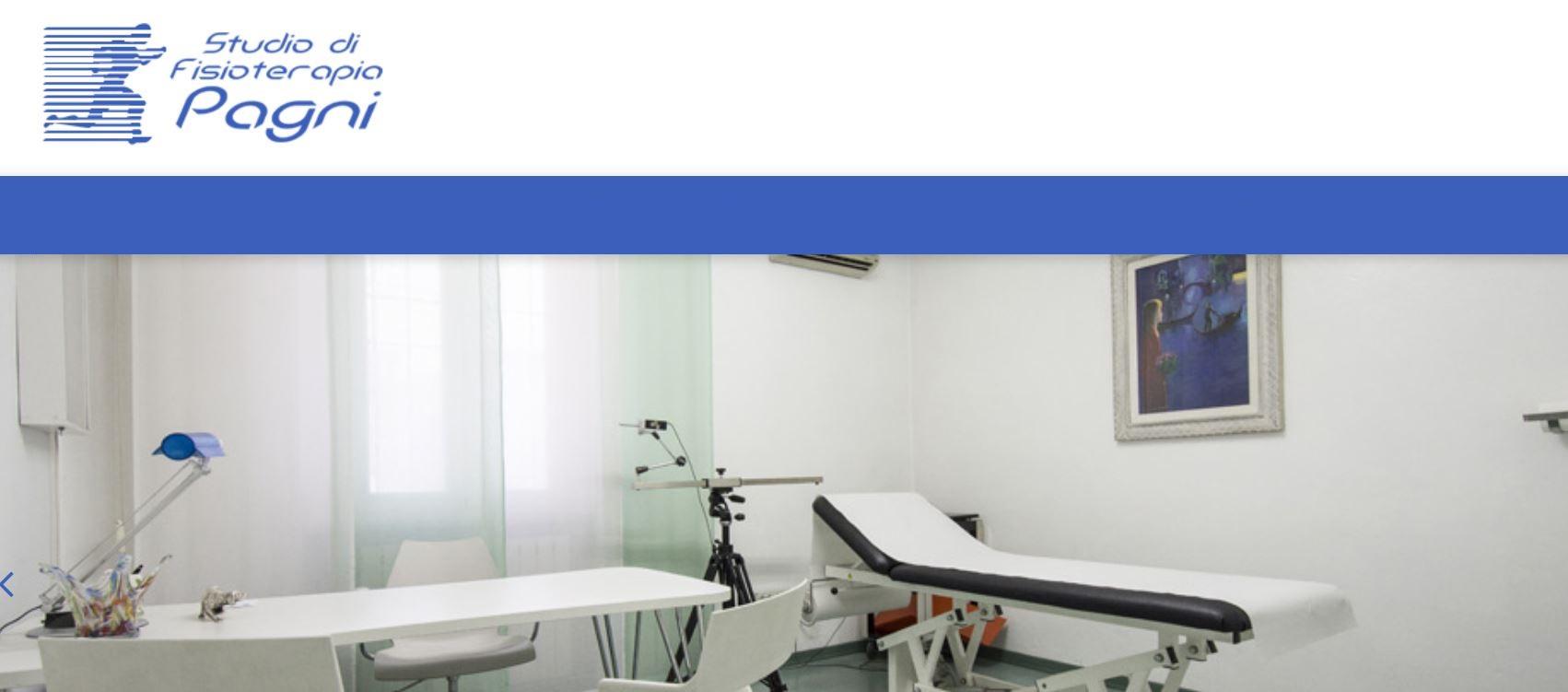 Studio di Fisioterapia Pagni utilizza i dispositivi BAC Technology 1