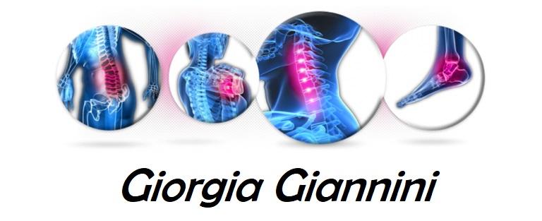 Giorgia Giannini utilizza i dispositivi BAC Technology