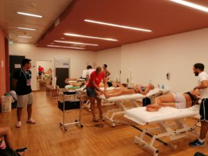 Physio Point BAC Technology ai Mondiali di Beach Volley - Roma, 4-8 settembre 4