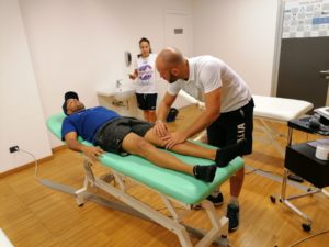 Physio Point BAC Technology ai Mondiali di Beach Volley - Roma, 4-8 settembre 6
