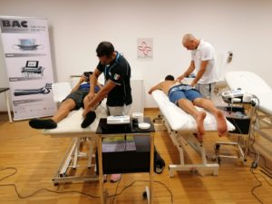 Physio Point BAC Technology ai Mondiali di Beach Volley - Roma, 4-8 settembre 8